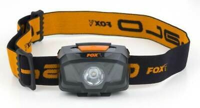 Fox Halo Headtorch 200 Lumen Kopflampe Stirnlampe CEI161