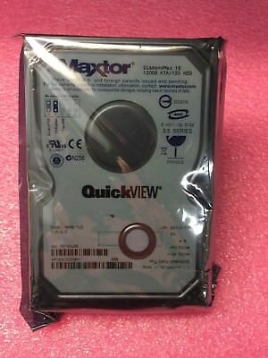 Lot Of 20 Maxtor DiamondMax 16 4R120L00306P1 120GB IDE HDD