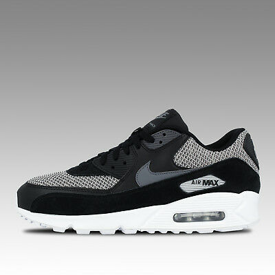 check out be5a8 2222f NIKE Air Max 90 Essential Beige White tg. 43 45 46 NUOVO 537384 132 AIRMAX
