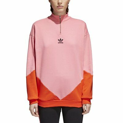 adidas Sweater – Clrdo pink/red