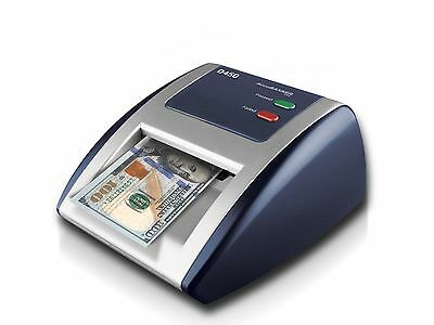 AccuBanker D450 Counterfeit Money Detector - Used/ Open Box Item
