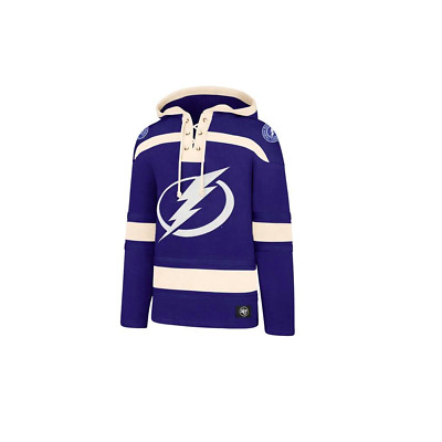 '47 NHL Tampa Bay Lightning lacer capuche Jersey