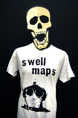 Swell Maps - Read About Seymour - T-Shirt