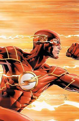 FLASH #44 Finch Variant Rebirth DC Comics NM Presale 4/10/2018