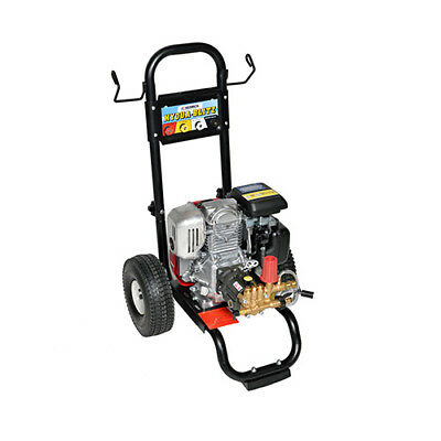 Kerrick BE2509 Petrol Cold Water Pressure Washer