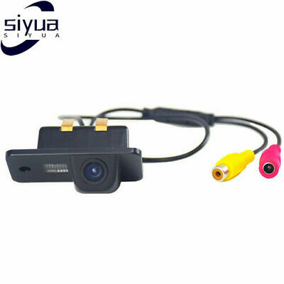 Rear Backup Reversing View Camera for Audi A3 A4 A5 A6 A8 RS4 S4 S5 Q7 Cabrio