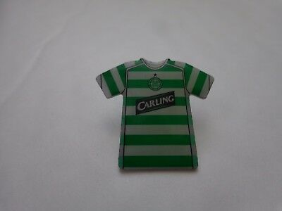Celtic mcneill ireland football club new pin badge for Classic house 2006