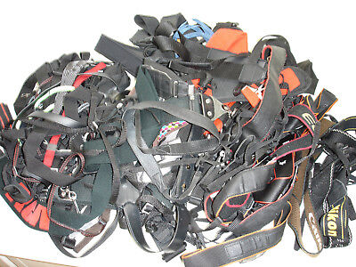 Lot of 45+ Camera neck straps
