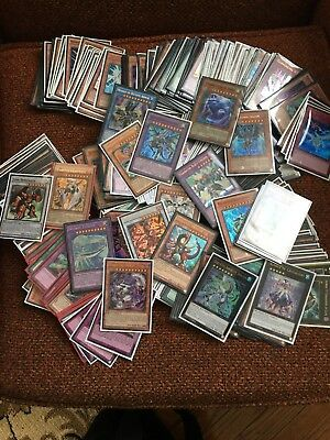 Yugioh Lot! Holo! N/M! Free Shipping! Great Gift!