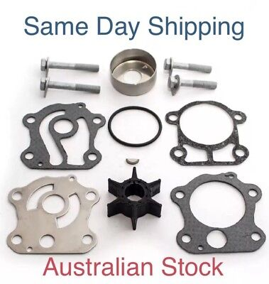 New Yamaha Outboard Water Pump Repair Kit 60 - 70 HP 6H3-W0078-00