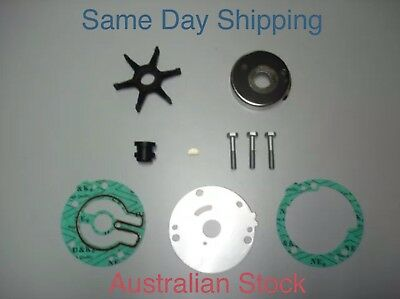 New Yamaha Outboard Water Pump Repair Kit 25HP 30HP 689-W0078-00