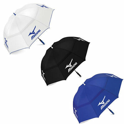 Mizuno Twin Canopy Umbrella's