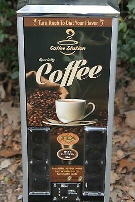 coffee vending K- Cup machine for Keurig brand new, unopened undamaged.