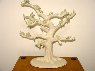 Lenox Ornament Tree Figurine MSRP $240 New (Ornaments NOT Included)