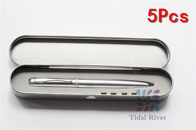 5Pcs Teaching aids Dividers Advanced Pen Style ECG EKG Calipers By Ruler