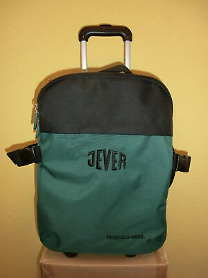 +++ Jever Pilsner - Chaps Reise Trolley - Limited Edition +++
