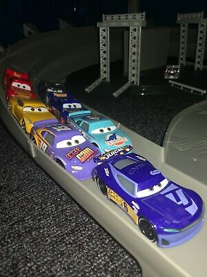 Mattel Cars 3 Ultimative Florida Rennstrecke