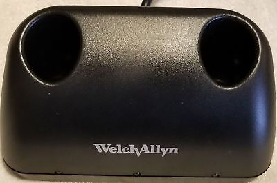 Welch Allyn Desk Charger 71140 , 7114, 7114X , EXCELLENT Charger Only