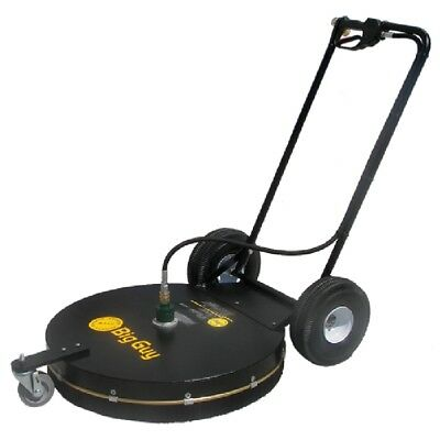 Kerrick Big Guy WP2800 Surface Cleaners