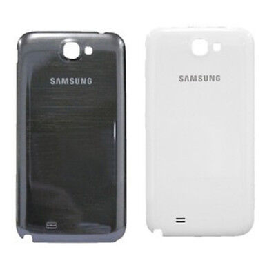 Samsung Galaxy Note2 GT N7100 N7105 replace Back Rear Housing Battery Cover Case