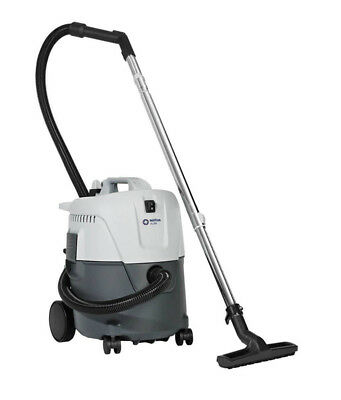 Nilfisk VL200 Compact Wet & Dry Commercial Vacuum