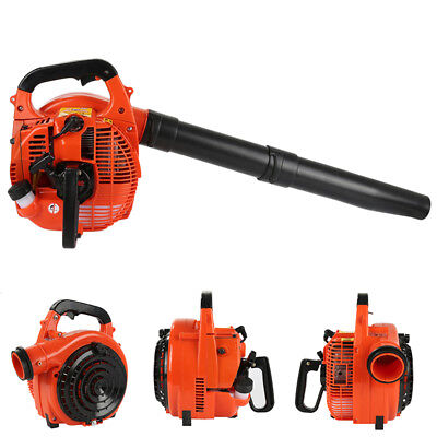 28cc Petrol Leaf Blower Vacuum Shredder 3 in 1 Gas Powered Shredding Garden