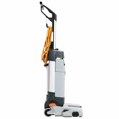 Nilfisk SC100 Compact Upright Scrubber Dryer in 12 month warranty