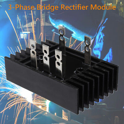 SQL100A 1600V 3 Phase Bridge Rectifier Module Diode 5 Pins For Wind Generator