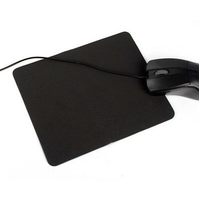Simple Anti Slip Laptop Mouse Pad For Optical Trackball Mouse Mat Mice Pad