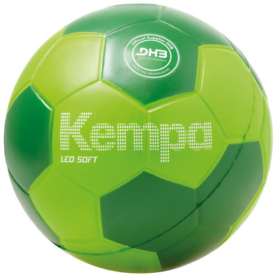 Kempa Softball Handball Kinder Schaumball Leo Soft Training