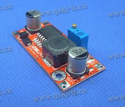 1PCS 3A LM2596 DC-DC buck adjustable step-down Power Supply Converter module