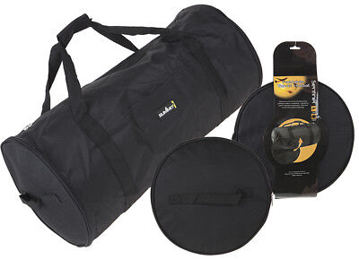 """Mens Large Fold 26"""" Holdall Sports & Gym Duffle Bag Sports Weekend Travel Work"""
