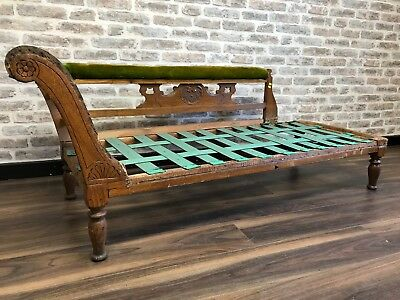 Chaise Lounge - Restoration Project - Upcycle