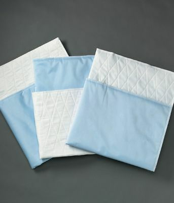Wearever Waterproof Washable Incontinence Bed Pad Underpad Sheet Protector