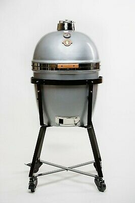 Grill Dome Kamado Small In With Stand