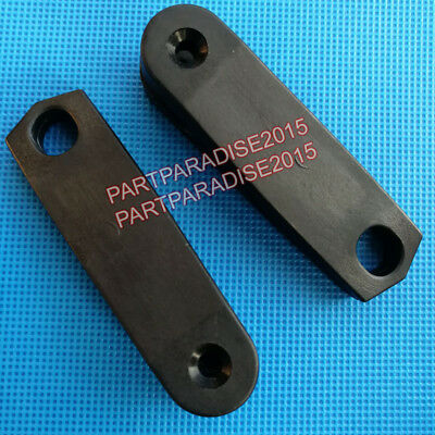 2x Clamp Handle Transom Stern fit Yamaha Outboard 9.9HP 15HP 20 25 6E0-43118