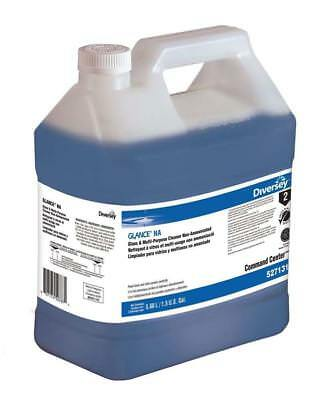 Glance NA Glass & Multi-Surface Cleaner Non Ammoniated 1.5 Gallon 5271310