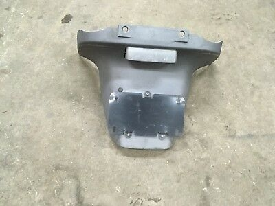 Scooter Piaggio Rear Tail Fender Mud Guard
