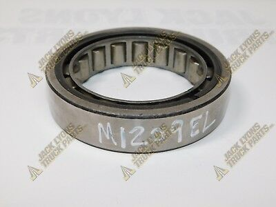 M1209EL New DT Components, Link-Belt, Cylindrical Outer Race