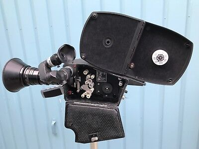 Cinema Products CP-16RA Camera (16mm camera) - Excellent Condition