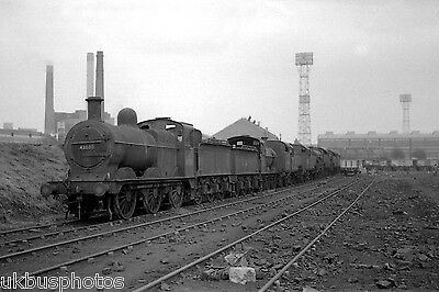 British Rail withdrawn 43580 Old Trafford Rail Photo
