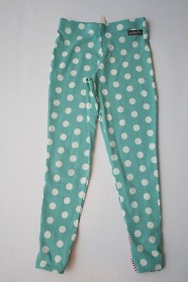 Girls Matilda Jane Once Upon A Time Joined in Chorus Leggings Size 8 READ