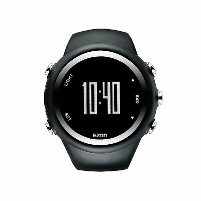 EZON T031 GPS Sports Watch for Men and Women Outdoor Leisure Running Digital ...