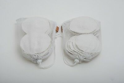 Canny Mum Bamboo Breast Pads, used