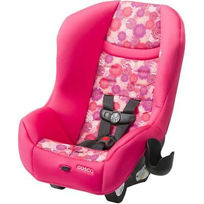 Baby Convertible Car Seats Pink Compact Infant Child Toddler