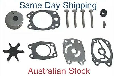New Yamaha Mariner Water Pump Repair Kit Cv 40 Hp 676-W0078-01 6F5-W0078-01