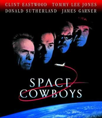 SPACE COWBOYS [WB COLLECTION] [Blu-ray]