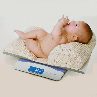 Separate baby scales, a multi-purpose, lie-scale electronic scales