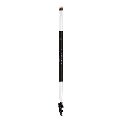 Anastasia Beverly Hills Duo  #12. Dual-Ended Firm Angled  Eyebrow  with Spooley.