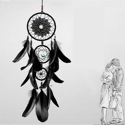 """22"""" Large Handmade Dream Catcher with feather Wall Car Hanging Decor Ornament"""